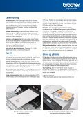 Brochure - PROconsult Data A/S - Page 3