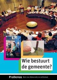 ProDemos-Wie bestuurt de gemeente-mei 2012.pdf