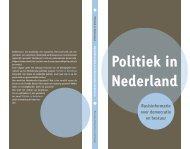 Politiek in Nederland 2011.pdf - Prodemos