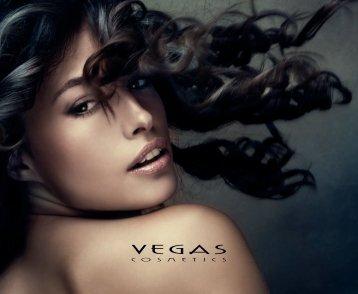 VEGAS Cosmetics