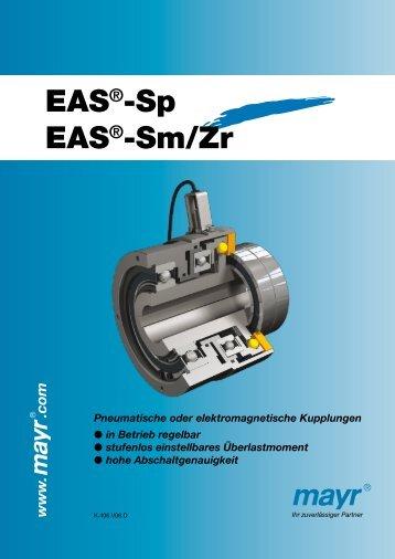 EAS-SP, EAS-Sm/Zr - Mayr