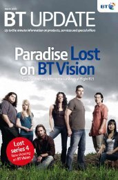 Only pay for what you want to watch - Great value broadband, phone ...
