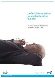 Cisco Layered.qxd - Great value broadband, phone, digital TV and ...