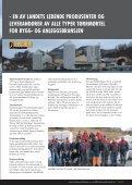 Klikk her for brosjyre! - Produktfakta - Page 3