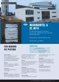 Klikk her for brosjyre! - Produktfakta - Page 7