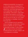 2012: Uendelige muligheter - Produktfakta - Page 3