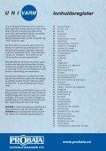 Produktkatalog 2006/07 - Produktfakta - Page 2