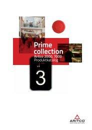 Prime collection - Produktfakta