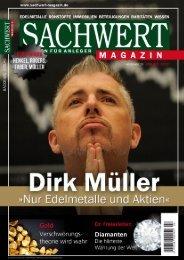 Sachwert Magazin Online Nr 23