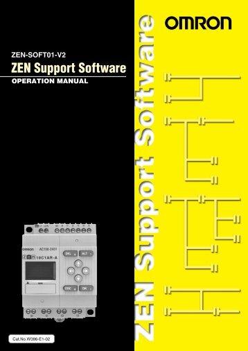 ZEN-SOFT01-V2