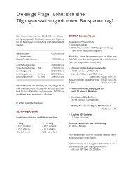 2007-12-13 - Tilgungsaussetzung Bausparen 1.pdf - Prof. Heinrich ...