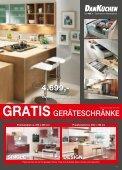 Neuer Dan Küchenprospekt! - Seite 7