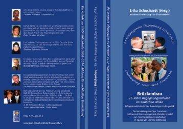Prospekt 16 col - Prof. Dr. Erika Schuchardt