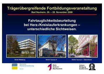 Fahrtauglichkeitsbeurteilung - Prof-wendt.de