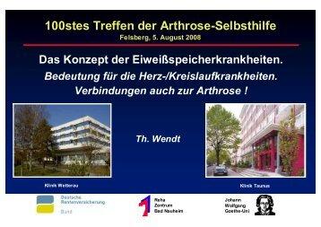 Felsberg - Prof-wendt.de