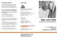 Flyer_Veranstaltung FL-10.indd - pro familia Schleswig-Holstein