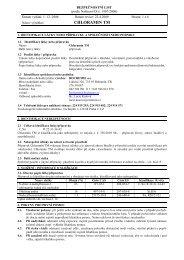 MSDS-Chloramin TM _4-2009_-91.pdf - Profarm