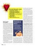 Donación de órganos - Profeco - Page 5