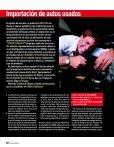 Antes De Comprar ¡Un Auto! - Profeco - Page 5