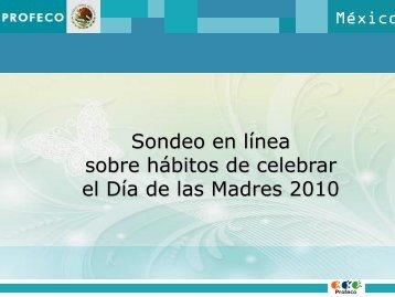 Diapositiva 1 - Profeco