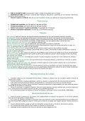 Planchas eléctricas La ardua tarea de planchar puede ... - Profeco - Page 2