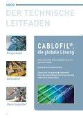 Technisches Handbuch Gitterrinnenpdf, 4.0 MB - Legrand - Seite 2