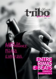 Revista TRIBO