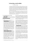 Das Journal des PROFESSORENforum Vol. 12, No. 2 - Page 3