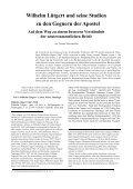 Das Journal des PROFESSORENforum Vol. 11, No. 1 - Page 3