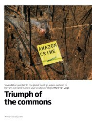 Triumph of Commons.pdf - Mark van Vugt