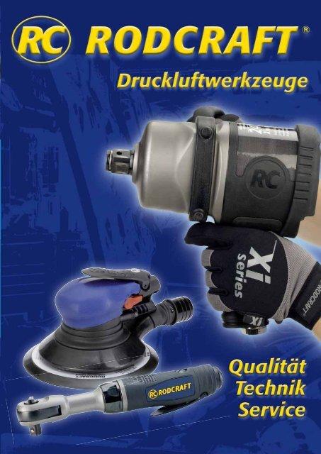 "1/2"" Schlagschrauber - Profi-Tool.pl"