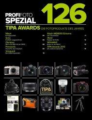 PF Spezial 126 - Profifoto