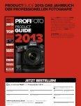 PF Spezial 126 - Profifoto - Page 2