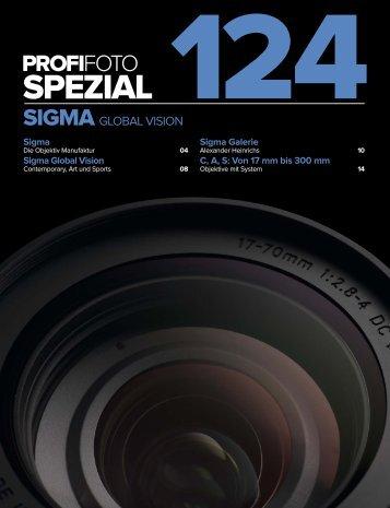PF Spezial 124 - Profifoto