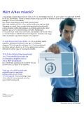 Prospektus - Profil-Copy Kft. - Page 5