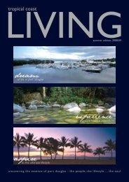 living - Profile Magazine