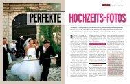 Hochzeitsfotos - dets foto seite