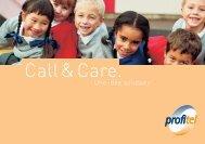Brochure CHARITY - ProfiTel AG