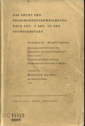 Dissertation Geißler - ProfNet