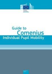Guide to Comenius Individual Pupil Mobility - European ...
