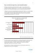 Kartläggning av svenska skolors internationella kontakter (pdf) - Page 6