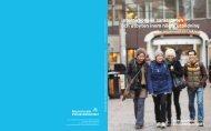 Internationella samarbeten och utbyten inom högre utbildning