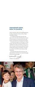 vägen till världens kunskap - Internationella programkontoret för ... - Page 4