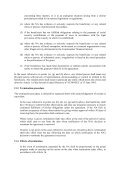 GRANT AGREEMENT - GENERAL CONDITIONS PART A: LEGAL ... - Page 5