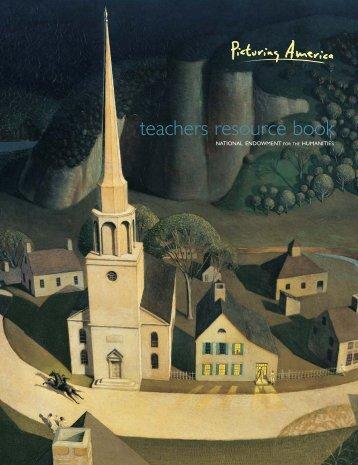 teachers resource book - Programming Librarian