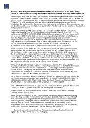 BluRay + Kino Babylon: SPUK UNTERM RIESENRAD-Kultserie u.a. ...