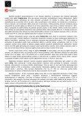 Raport w 10 2011 - Progress Holding Sp. z oo - Page 3