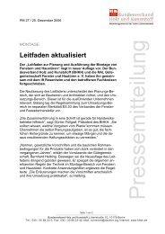 Leitfaden aktualisiert.pdf - Bundesverband ProHolzfenster eV