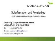 Dipl.-Ing. (FH) Andreas Naumann
