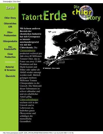 Tatort Erde die Chlor-Story (PDF-Datei, 68 KB)